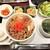 焼肉処バッテン - 料理写真:200710金 東京 焼肉処バッテン 牛肉のスタミナ定食900円