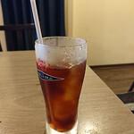 Brasserie MORI - アイスコーヒー