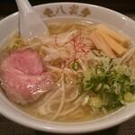 麺匠 八雲 - 料理写真: