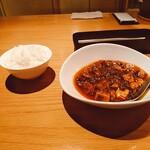 高井戸麻婆 TABLE - 料理写真:
