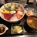 すみぼうず - 海鮮丼