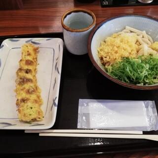 麦まる 天王洲スフィアタワー店
