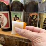 岡室酒店直売所 - 日本酒飲みてぇ!(実は。。。w)
