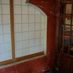 二葉鮨 - 入り口