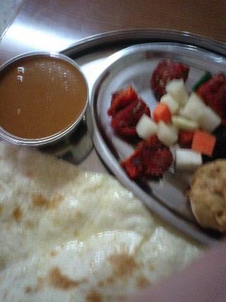 インド料理 天竺や