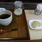 ソットボーチェ - オーガニックコーヒー&クッキー