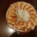 石松 - 円盤餃子