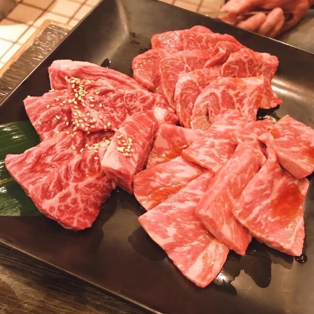 酒を焼肉で いちわ 千歳船橋本店の料理の写真