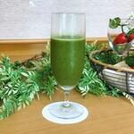 ガーデンキッチン リチェッタ - ドリンク写真:リチェッタのスムージー¥450(税サ込)