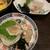 いとをかし - 北寄貝と平目