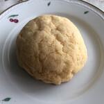 ヤシパン - メロンパン