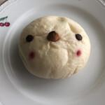 ヤシパン - ことりパン
