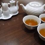 13301135 - 冷たいウーロン茶♪
