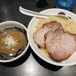 麺屋武蔵 武骨相傳 -