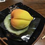 若草 - 上生菓子ほおずき