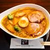 バルム食堂 - 料理写真:カリ〜ら〜麺