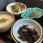 日本料理 伊せ吟 -