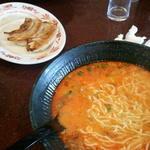 13303175 - 白ゴマ坦々麺