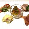 トラットリア ボーノボーノ - 料理写真:前菜盛合わせ