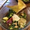 わがまま農園Cafe - 料理写真:わがままサラダボウル
