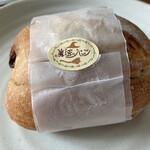魔法のパン - 料理写真: