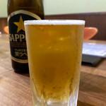 味人 - 瓶ビール