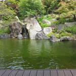 ガーデンテラス 和 - マイナスイオン溢れるお庭~♡