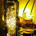 BAR  LIGHT HOUSE -