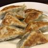 gyouzanomisetsuge - 料理写真:餃子
