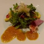 magokorosousakushigeta - サラダ