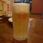 沖縄食材酒家 なかや - オンオリ