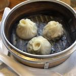 上海点心 豫園 - 料理写真: