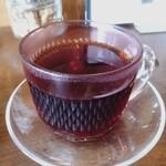 すみだ珈琲 - エチオピアコーヒー¥480