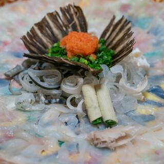 田中旅館 - 料理写真: