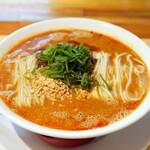 麺庵ちとせ - 料理写真: