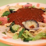 スパゲッテリアマッキー di Hayashida -