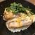 中村麺兵衛 - 〇厚切りとんかつ