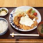 菱田屋 - チキン南蛮