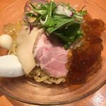 らぁ麺 はやし田 -