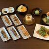 げんかい食堂 - 料理写真:7月限定串焼きコース