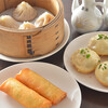 龍華 - 料理写真:点心師の作る「本格点心」