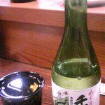 居酒屋 連 - お酒は輪島産