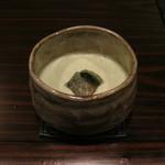 バー 茶蔵 - 「照葉樹林」です。