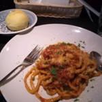 Storia - パスタとパン