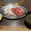 焼肉菜包 朴然 - 料理写真:上ジンギスカンランチ