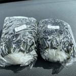 おむすびのおおみや - 料理写真: