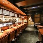 酒の魚 和海 - 別店舗 酒々屋 和海