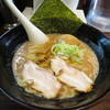 ラーメン長山 - 料理写真:ラーメン 750円