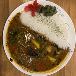 Spice Curry カリカリ -