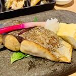 Yakitori & Tapas トリウオ -